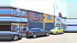 Primary Photo of 59 & 61 Castle Street, Edgeley, Stockport, SK3 9AT