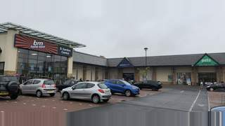 Primary Photo of Unit 2 Stockbridge Retail Park, Linlithgow, EH49 7PH