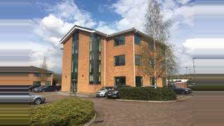 Primary Photo of Unit 1, Fields End Business Park, Barnsley, South Yorkshire, S63