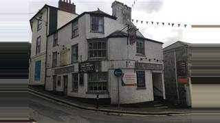 Primary Photo of The Stag Inn, 5, Victoria Place, St Austell
