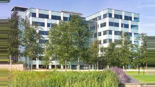 Primary Photo of Building FC 200, Western Avenue, First Central Office Park, Ealing, NW10 7HQ