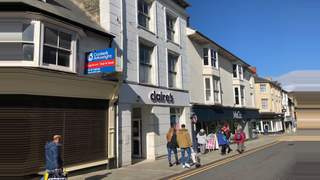 Primary Photo of 37 Great Darkgate Street, Aberystwyth SY23 1DE