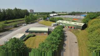 Primary Photo of Clarke Industrial Estate, St. Modwen Road, Trafford Park, Manchester, Greater Manchester