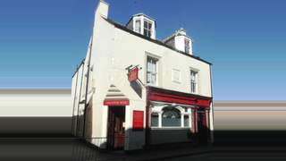 Primary Photo of LEASE OPPORTUNITY - The Glue Pot, Overhaugh Street, Galashiels, TD1 1DL