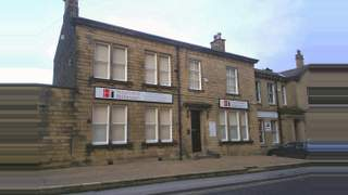 Primary Photo of Temple Chambers, Russell St, Keighley BD21 2JP
