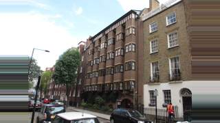 Primary Photo of International Lutheran Student Centre, 30 Thanet St, Kings Cross, London WC1H 9QH