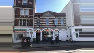 Primary Photo of 68 West Street, Bristol, BS2 0BL