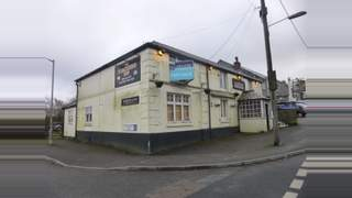 Primary Photo of Poachers Inn (FREEHOLD), 23 Fore Street, Roche, St Austell