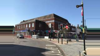 Primary Photo of Freehold Investment Opportunity, Bromsgrove