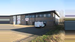 Primary Photo of Unit 12B New York Way, New York Industrial Estate, Shiremoor, NE27 0QF