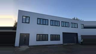 Primary Photo of Unit 11 Lyon Road, Brooke Trading Estate, Romford, RM1 2AT