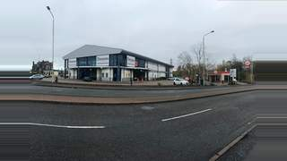 Primary Photo of Port West Retail Park, Waterfront Way, Brierley Hill, West Midlands DY5 1LL