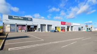 Primary Photo of Unit 4, Catalyst Trade Park, Bankhead Drive, Sighthill, Edinburgh, EH11 4EJ