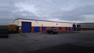 Primary Photo of Units 22 & 23 Bookers Way, Todwick Road Industrial Estate, Dinnington, Rotherham, South Yorkshire, S25 3SH