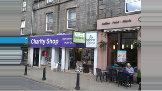 Primary Photo of 16 High St, Alloa FK10 1JE