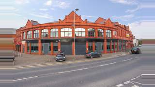 Primary Photo of 1st Floor, Victoria House, Widnes, Cheshire WA8 6DJ