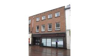 Primary Photo of 55 Commercial Street, Hereford, Herefordshire, HR1 2ZY