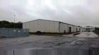 Primary Photo of Workshop, Industrial & Land, Junction 2 Business Park, Crowle, Scunthorpe DN17 4DD