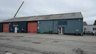 Primary Photo of Unit 4, Burnside Industrial Estate, Wellheads Road, Dyce, Aberdeen, AB21 7HG
