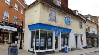 Primary Photo of 73 - 75 High Street, Braintree, Essex, CM7 1JX