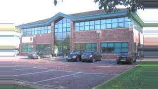 Primary Photo of 6 Cygnet Court, Lakeside Drive, Centre Park Square, Warrington, Cheshire, WA1 1QA