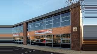 Primary Photo of 898 Plymouth Road, Slough Trading Estate, Slough, SL1 4LP