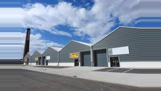 Primary Photo of Unit 3I, West Chirton Trading Estate, North Shields, Tyne And Wear, NE29 7TY