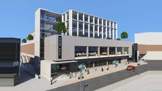 Primary Photo of Friars Loft, Friars Square Retail Centre, Friars Square, Aylesbury, HP20 2QF
