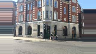 Primary Photo of 300 King's Road, London SW3, 300 King's Road, London, SW3 5UH