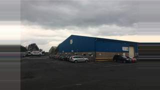 Primary Photo of 7, 12 & Lorry Park Brunthill Road, Kingstown Industrial Estate Carlisle Cumbria, CA3 0EH