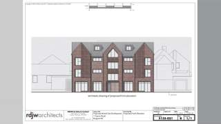 Primary Photo of Cyprus Road, Burgess Hill, West Sussex, RH15 8DX
