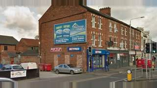 Primary Photo of DUE TO RELOCATION WITH A2 PLANNING CONSENT, 5 Victoria Square, Worksop, S80 1DX