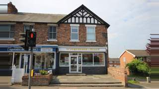Primary Photo of 25 Chester Street, Saltney, Chester, CH4 8BH