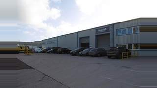 Primary Photo of Units 1 & 2A Kendall Business Park, Stafford Park 6, Telford, Shropshire, TF3 3AT