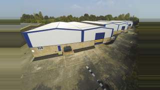 Primary Photo of Unit A3, Anglian Lane Industrial estate, Bury Saint Edmunds IP32 6SR