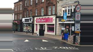 Primary Photo of 254 High Street, Ayr - KA7 1RL