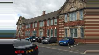Primary Photo of The Innovation Works, Booth Street, Darlaston WS10 8JB