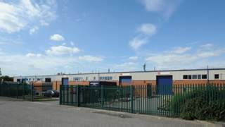 Primary Photo of Todwick Road Industrial Estate, Bookers Way, Dinnington, Sheffield S25 3SH