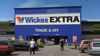 Primary Photo of Investments / Wickes, Gipsy Lane, Swindon
