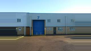 Primary Photo of Unit 7 Cratfield Road, Bury St Edmunds, Suffolk, IP32 7DF