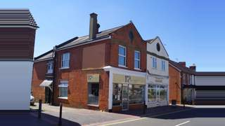 Primary Photo of Northpoint House, 52 High Street, Knaphill, Woking, Surrey, GU21 2PY