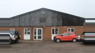Primary Photo of 1-3, Finnimore Industrial Estate, Ottery St Mary, Devon