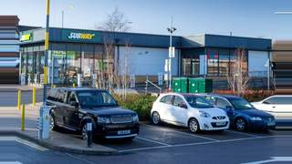 Primary Photo of Alban Retail Park, 618 Hawleys Lane, Warrington WA2 8TP