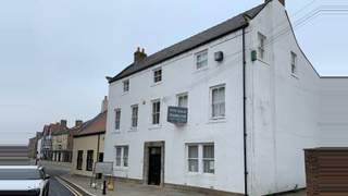 Primary Photo of Grosvenor House, 29 Market Pl, Bishop Auckland DL14 7NP
