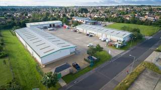 Primary Photo of Mansfield Networkcentre, Millennium Business Park Concorde Way, Mansfield, UK, NG19 7JZ
