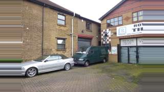Primary Photo of Cuxton Road, Rochester, Kent, Business Transfers