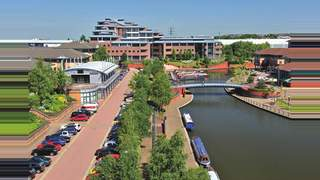Primary Photo of Development Land The Waterfront Waterfront Way, Brierley Hill West Midlands, DY5 1LU