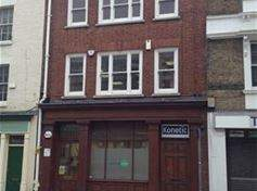 Primary Photo of First & Second Floors, 77 High Street, Chatham