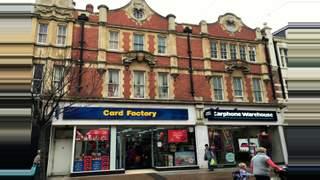 Primary Photo of 18 Clarence Street, Kingston Upon-Thames, KT1 1NX