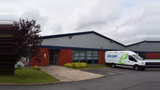 Primary Photo of Unit 1 Beaumont Square, Durham Way South, Aycliffe Business Park, Newton Aycliffe, DL5 6HN